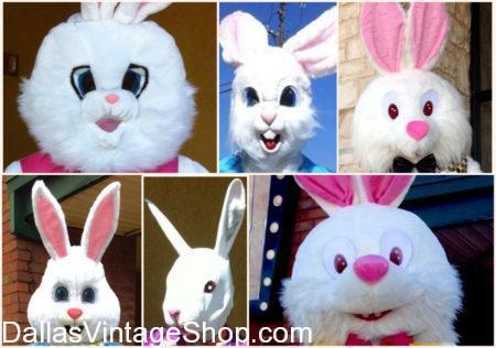 eaaster bunny collage