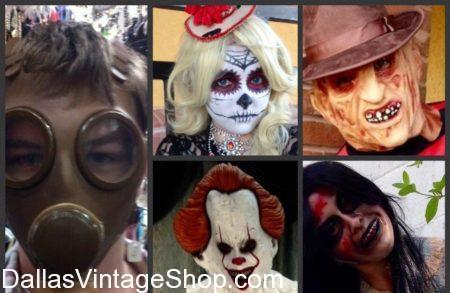 Scary masks, Horror masks, Classic Monster Masks, Creepy Clown Masks, Scary Leatherface, Dreadful Werewolves, Ghastly Zombies, halloween MAsks, Halloween 2018