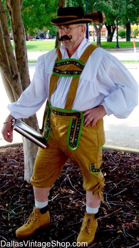 Dallas Vintage Shop has Oktoberfest Lederhosen Costumes, Oktoberfest Lederhosen, Oktoberfest German Costumes, Oktoberfest Alpine Costumes, Oktoberfest Bavarian Costumes, Oktoberfest Tirolean Costumes, Oktoberfest Austrian Costumes, Oktoberfest Wurstfest, Oktoberfest German Fest, Oktoberfest Festive Attire, Oktoberfest Dancers costumes, Oktoberfest Men's Attire, Oktoberfest Men's Costumes, Oktoberfest Men's Ideas, Oktoberfest Men's Attire: Oktoberfest Lederhosen Costumes and Accessories.
