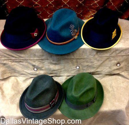Alpine Hats, German Alpine Hats,German Fest Hats, Oktoberfest Hats, Oktoberfest Party Hats