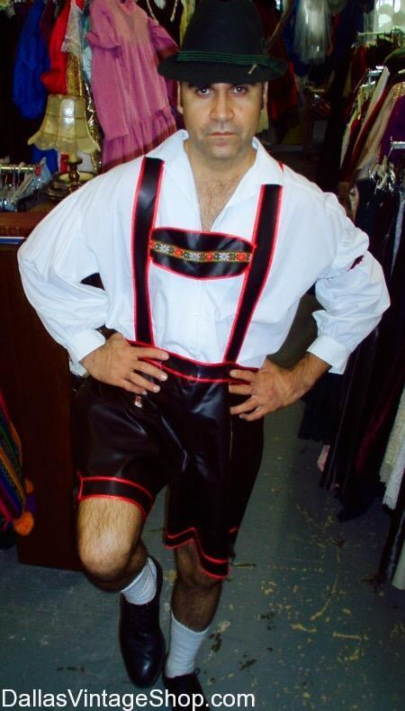 Get Oktoberfest Costumes and Men's Economy Lederhosen Costumes here. We have Oktoberfest Costumes, Men's Economy Lederhosen Costumes, Oktoberfest Economy Costumes, Oktoberfest Cheap Costumes, Oktoberfest Median Priced Costumes, Oktoberfest Lederhosen Men Costumes, Oktoberfest Bavarian Costumes, Oktoberfest Alpine Costumes, Oktoberfest German Costumes in stock always.