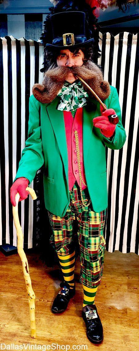 st patricks day, st pattys day, leprechaun, leprechaun costume, dr seuss leprechaun