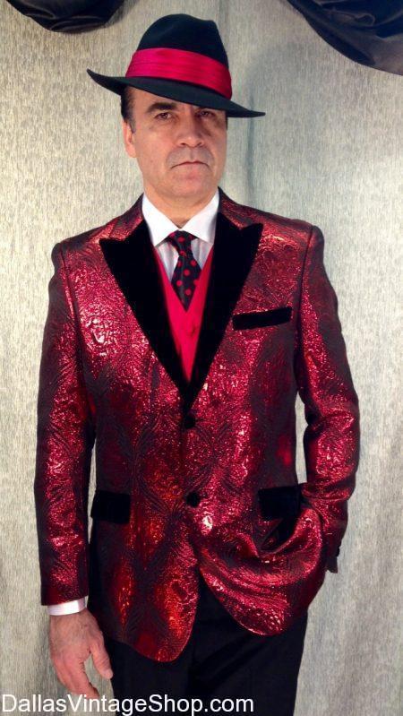 Dallas Vintage Shop has Valentine's Formal Men's Wear, Valentine's Formal Men's Suits, Valentine's Formal Men's Tuxedos, Valentine's Formal Men's Blazers, Valentine's Men's Suits, Valentine's Men's Fashions, Valentine's Men's New Fashions, Valentine's Tuxedos,  Formal Men's Valentine's Rentals, Men's Best Valentine's Formal Shops, Valentine's Formal Attire and Accessories.