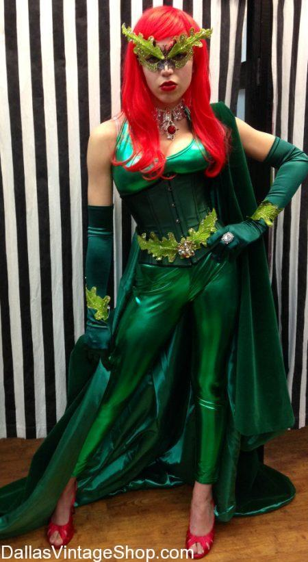 St. Patrick's Day Unique Ladies Costume Ideas