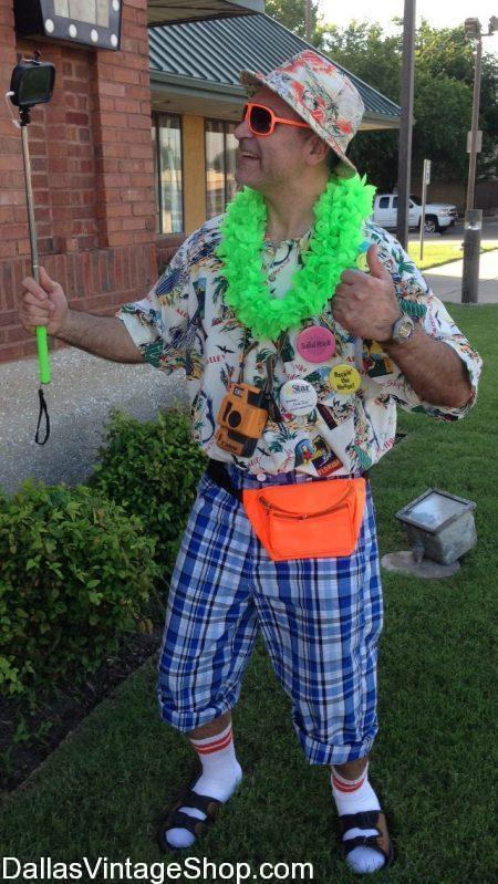 We have Jimmy Buffett Concert Attire, Jimmy Buffett Parrotthead Costumes, Jimmy Buffett Tropical Clothing, Hawaiian Shirts, Leis, Parrot Hats and Pirate Costumes in stock.