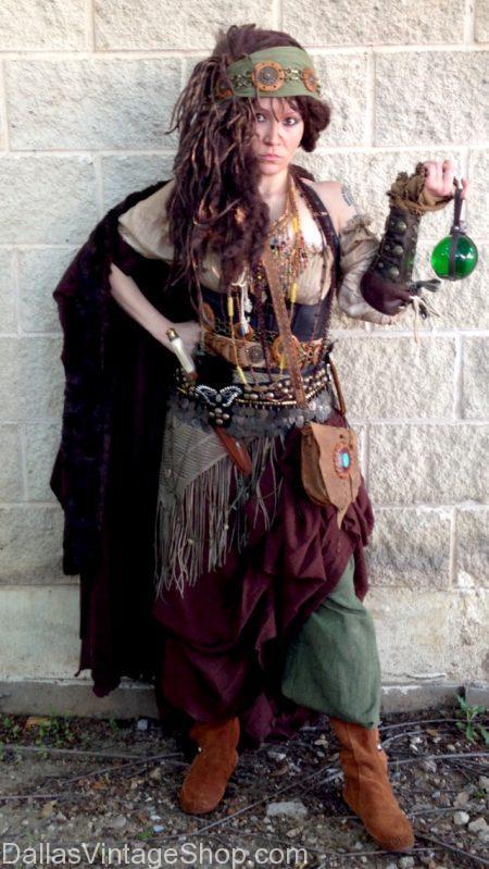 Dallas Costume Events, Event Listings for the Dallas, DFW & North Texas Area.