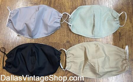 Where Cloth Masks for Covid 19, Find Cloth Masks for Sale, Buy Coronavirus Cloth Masks at Dallas Vintage Shop.