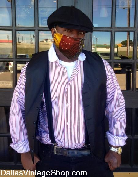 Buy Cloth Face Coverings North Dallas, Covid 19 & Reopening Fabric Face Coverings sold locally.
