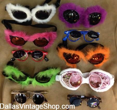 Ubbi Dubbi Outfits, What to wear to Ubbi Dubbi and Ubbi Dubbi Costume Ideas from Dallas Vintage Shop.