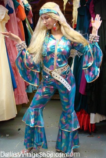 Mama Mia merryl streep costume