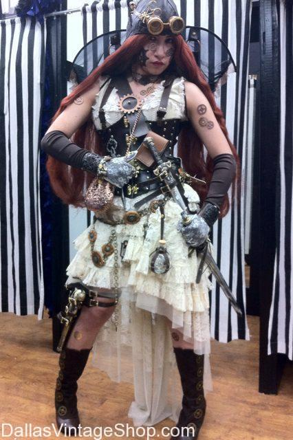 Ladies Steampunk Costumes, Steampunk Fairy Costume, Steampunk, Steampunk Costumes, Steampunk Dallas, Steampunk Costumes Dallas, Dallas Steampunk, Steampunk DFW
