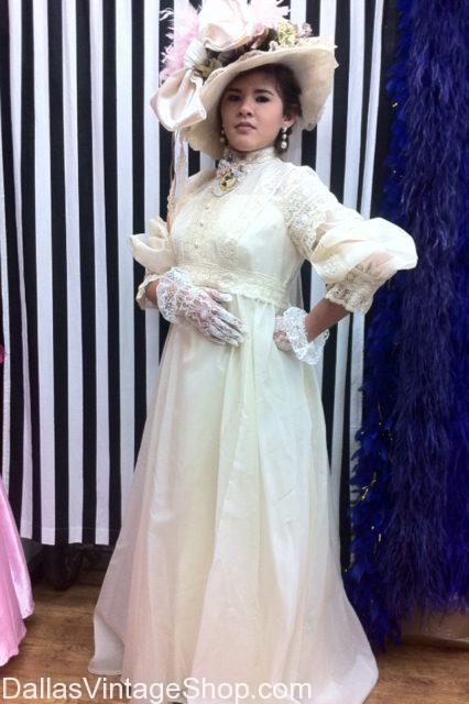 Rose Dawson Titanic Movie Costume