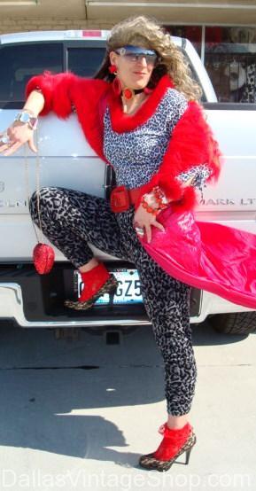 Hoochie Momma Dallas Vintage Clothing Costume Shop A female who dresses ghetto ho fabulous. hoochie momma dallas vintage clothing